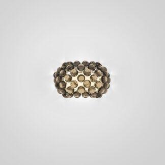 Caboche Piccola LED væglampe, grå