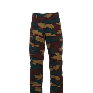 Fostex BDU Pants (Camouflage, XS)