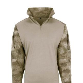 Fostex Tactical Shirt (Jagt Camo, 2XL)