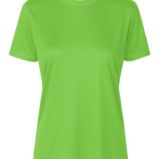 Neutral Organic - Ladies Recycled Performance T-shirt (Lime, L)