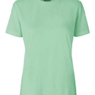 Neutral Organic - Ladies Recycled Performance T-shirt (Mint, S)