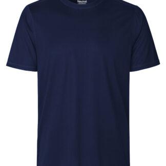 Neutral Organic - Recycled Performance T-shirt (Navy, 3XL)