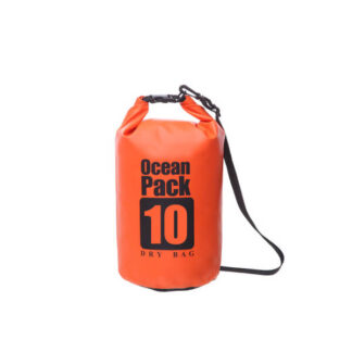 Outdoorstore Drybag, 10L Orange
