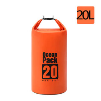 Outdoorstore Drybag, 20L Orange