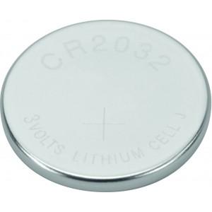 Batteri Lithium 3v Cr2032 - Batteri
