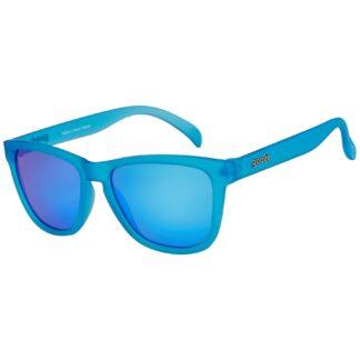 GOODR - Solbriller - Falkor´s Fever Dream - Reflekterende glas med spejleffekt