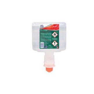 Deb Stoko, InstantFOAM Complete hånddesinfektion, til berøringsfri dispenser, u. parfume og farve, 1 L