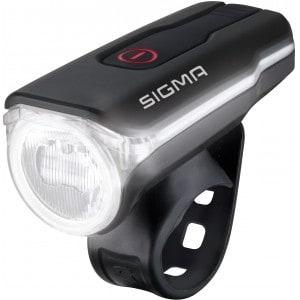 Sigma Forlygte Aura 60 - Cykellygte