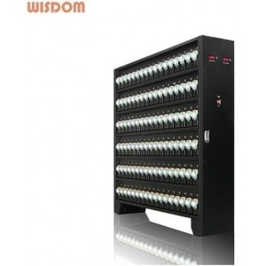 Wisdom Mining Charger 204 Pcs - Oplader