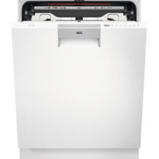 AEG - FBB83706PW - Opvaskemaskine - 2+2 års garanti