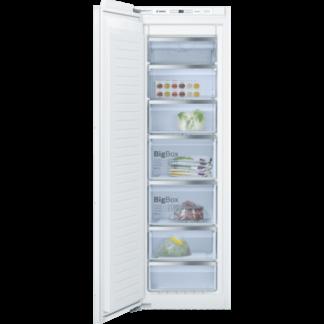 Bosch - Fryseskab - GIN81AEF0 - 2+2 års garanti