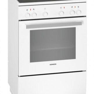 Siemens - Keramisk komfur - HK0P00020U