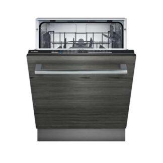 Siemens SN61IX09TE Integrerbar opvaskemaskine