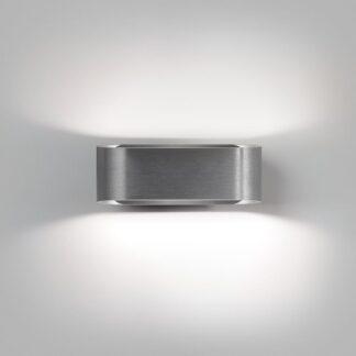 AURA W1 Væglampe Titanium - LIGHT-POINT