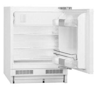 Gram - KFU 3106-90/1 - Fuldt integrerbart køle/fryseskab