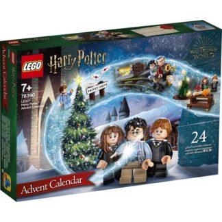 2021 Julekalender - 76390 - LEGO Harry Potter