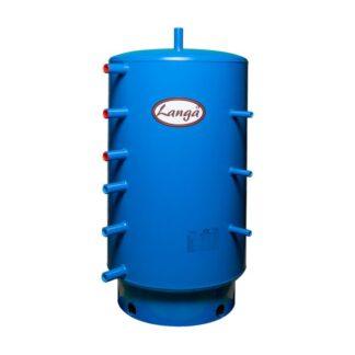 Akkumuleringstank - 300 liter