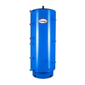 Akkumuleringstank - 500 liter