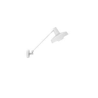Arigato Væglampe Kort Hvid - Grupa Products