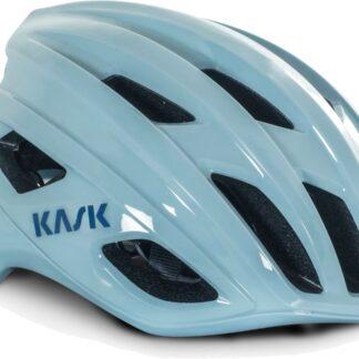 Kask Mojito3 WG11 Cykelhjelm - Lyseblå