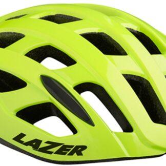 Lazer Tonic cykelhjelm - Fluo