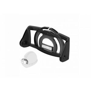 Ledlenser Helmet Connecting Kit Type E_black_box - Tilbehør til pandelamper