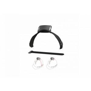 Ledlenser Helmet Connecting Kit Type G_black_box - Tilbehør til pandelamper