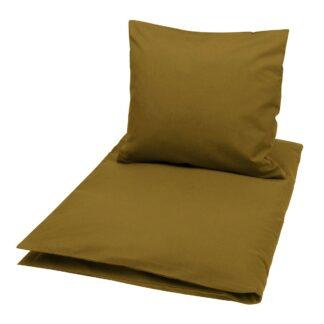 Müsli sengetøj, Baby, 70x100 - Pesto