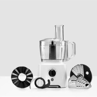 OBH - FO2441S0 - Easy Force FoodprocessorÂ