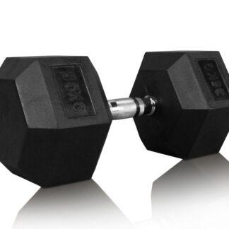 Odin Hex Håndvægte 50kg (1 stk)
