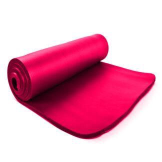 Odin Træningsmåtte 183 x 61 x 1,5 cm Pink