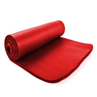 Odin Træningsmåtte 183 x 61 x 1,5 cm Rød