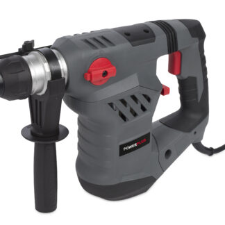POWE10081 Borehammer 1600 watt Powerplus