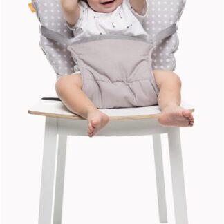 Pocket Chair - White Stars