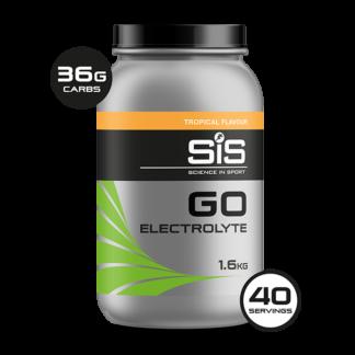 SIS Go Electrolyte - Tropical - 1.6kg