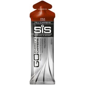 SIS Isotonic Energy Caffeine Gel Cola 60ml