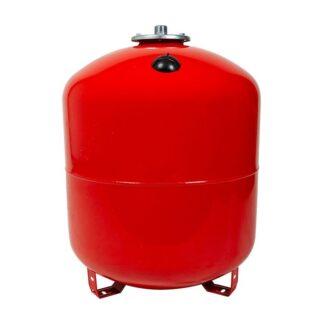 Trykekspansionsbeholder 100 liter