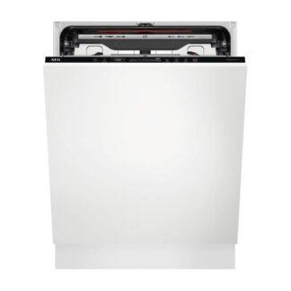 AEG - FSE83827P - Fuldintegrerbar opvaskemaskine