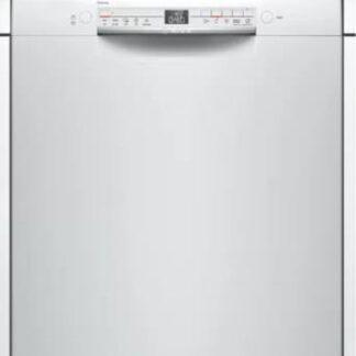 Bosch - SMU2HVW20S - Underbygningsopvaskemaskine - 2+2 års garanti