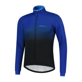 Rogelli Horizon - Vinterjakke - Windtex - Sort blå - Str. L
