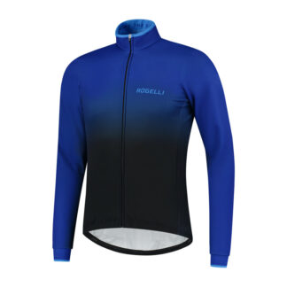 Rogelli Horizon - Vinterjakke - Windtex - Sort blå - Str. S