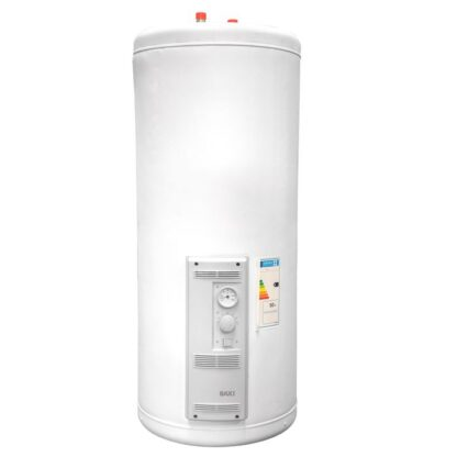 Rustfri Varmtvandsbeholder 100 liter