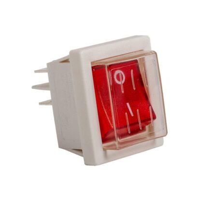 Varmtvandsbeholder kontakt - vandtæt